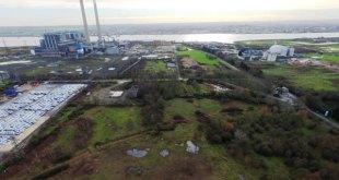 Port of Tilbury set for expansion following major land acquisition