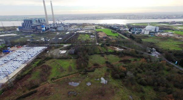 Port of Tilbury set for expansion following major land acquisition