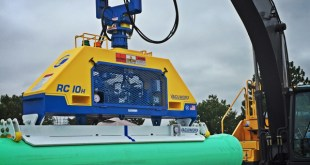 """Vacuworx sets new standard for Vacuum Lifting with """"H"""" Models"""