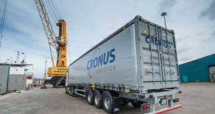 Cronus Logistics shows its mettle with new Cardiff Gateway