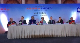 Kerry Logistics raises stake in INDEV to 50% further strengthening capabilities in India