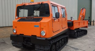 PSS Hire launches new All Terrain Vehicles