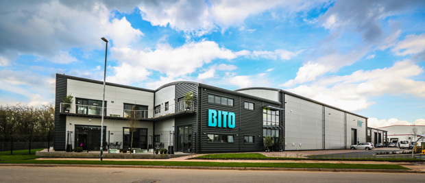 New BITO UK facility officially open for growing business