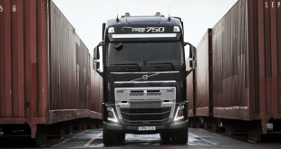 Volvo Trucks and the world's strongest man team up for an extreme heavy haulage challenge