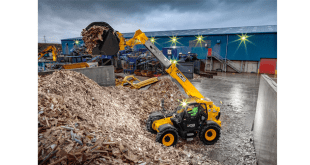 JCB's wide range and great service makes Hamilton's choice easy