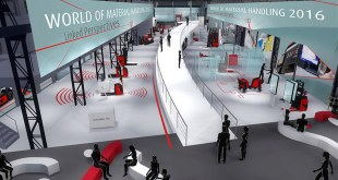Linde to host second World of Material Handling customer event