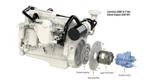 Logan Clutch appoints Hercules Hydraulics