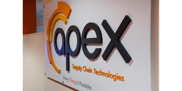 Apex Supply Chain Technologies Ltd Achieves ISO 9001 accreditation