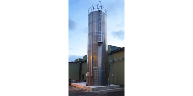 Barton secures additional GCS silo order