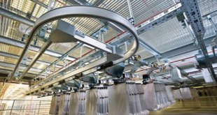 KNAPP to showcase its technologies for Logistics 4.0 at CeMAT