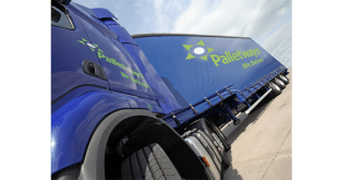 Palletways welcomes two new members