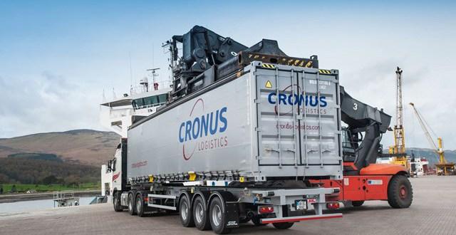 Cronus Logistics ahead of the EU curve on emissions