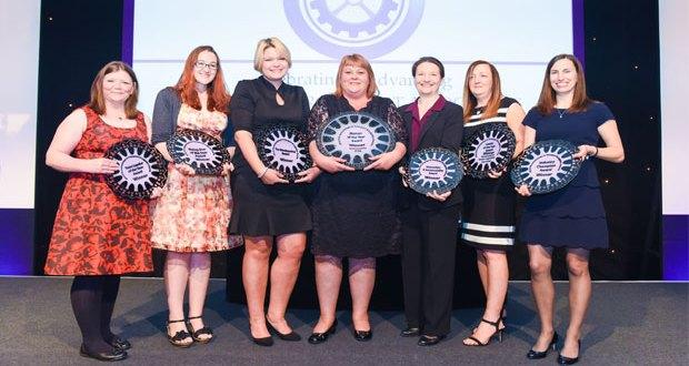 FTA everywoman in Transport & Logistics Awards winners announced