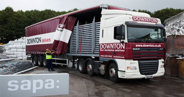 C M Downton lands £12m contract with aluminium giant