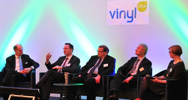 VinylPlus announces more than 500,000 tonnes of PVC recycled in 2015