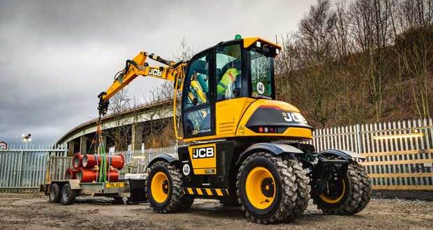 JCB Jobs created as orders flood in for innovative new machhine