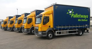 Fakenham logistics firm boosts longer semi-trailer fleet in line with government trial