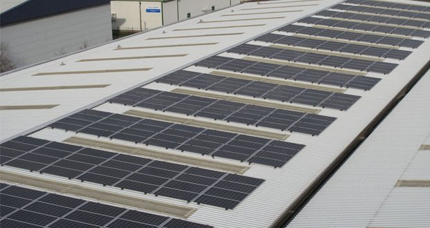 Onward Holdings goes green with renewable energy investment