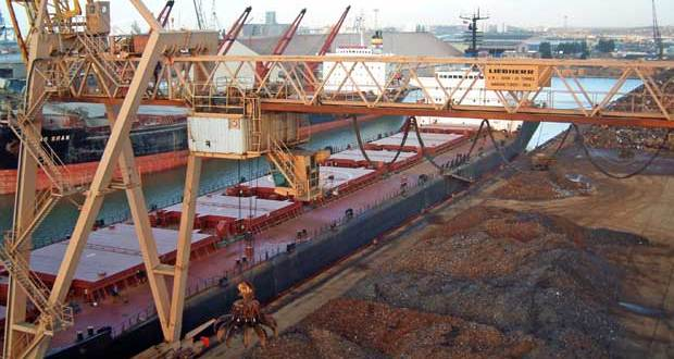 EMR commits to Tilbury Dock Facility