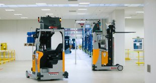 Egemin Automation and STILL confirm prime partnership at CeMAT 2016 for automation projects in Continental Europe