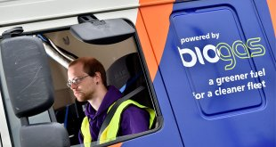 Emissions Analytics delivers big data to ENTRIS in definitive HGV emissions tests