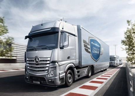 The hunt is on for Mercedes-Benz FleetBoard's best drivers of 2016 2