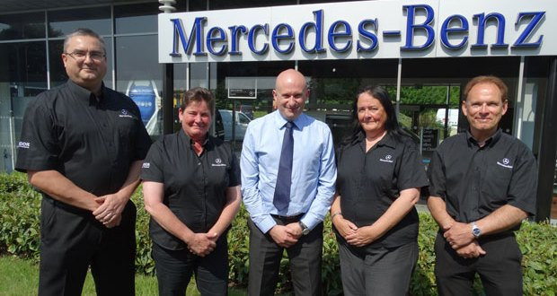 Rygor expands dedicated aftersales business support team to provide outstanding customer service