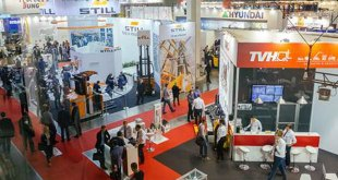 CeMAT RUSSIA: E-commerce strengthens intralogistics