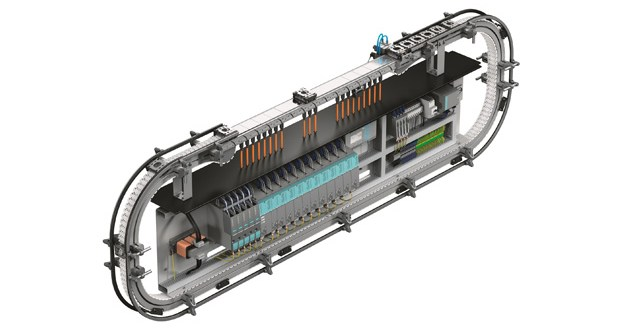 Festo and Siemens to focus on solutions for the packaging industry at PPMA Total 2016