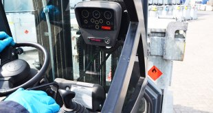 """Forklift """"static"""" a focus of new explosion protection standard"""