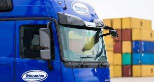 New Wincanton facility adds port flexibility