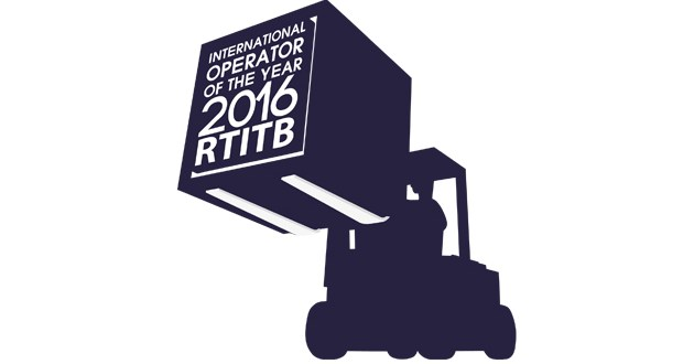 Pyroban announced as sponsor for RTITB International Forklift Operator of the Year 2016