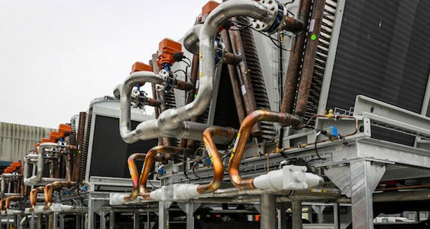 South Coast engineers deliver packaging cooling solution for food industry specialist