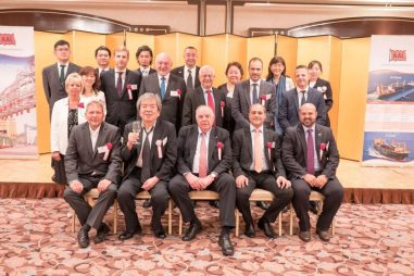 AAL Japan anniversary provides forum for breakbulk shipping sector optimism 1