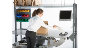 Easypack launch new ergonomic packing workstation
