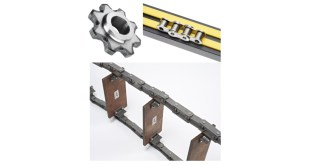 FB Chain uptime enhancing conveyor components at RWM 2016