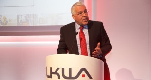 Logistics industry will deliver post Brexit calm and leadership says UKWA Peter Ward.jpg
