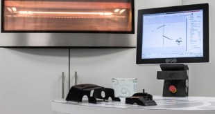 Mercedes-Benz Trucks uses pioneering 3D printing technology