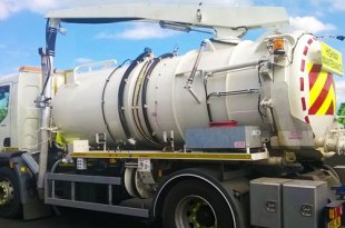 Whale Tankers rides high with Coventry City Council