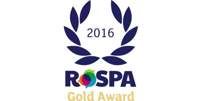 CHEP UK & Ireland wins RoSPA Gold Award for fourth consecutive year