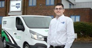 CoolKit provides van conversions for Enterprise Flex-E-Rent
