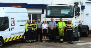 Double acquisition strengthens TIP Trailer Services presence in Wales