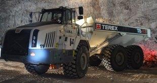 Terex Trucks shows true grit in Ireland