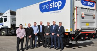 Top award for One Stop as TruTac software helps to cut infringements by over 50%