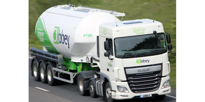 Abbey Logistics Group expands senior team with two new appointments
