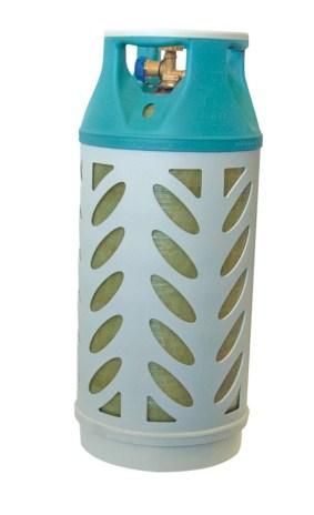 Flogas Gaslight Cylinder