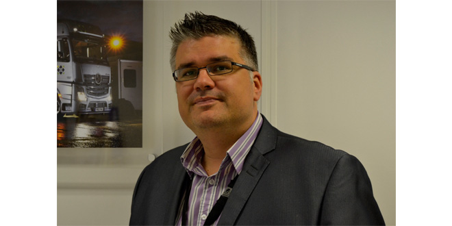 Fortec Distribution Network appoints Chris Dennigan General Manager Operations