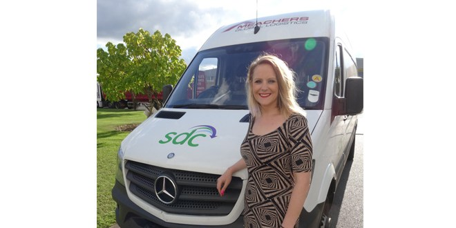 Meachers Global Logistics appoints new Marketing Manager