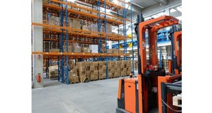 Midland Pallet Trucks Industry experts reiterates efficient logistics with positive business impact