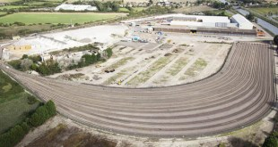 Potter Logistics Ely rail freight terminal growth on track